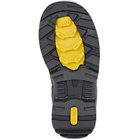 Viking Footwear Storm - Bottes en caoutchouc Enfant - gris/noir